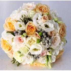 Букет Свадьба 2